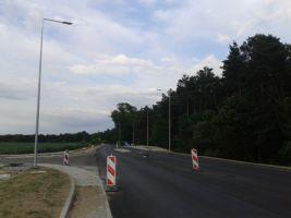 Budowa Nowokieleckiej