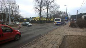 Jeszcze w tym roku skrzyżowanie ul. Glinki i Szpitalnej doczeka się kanalizacji deszczowej